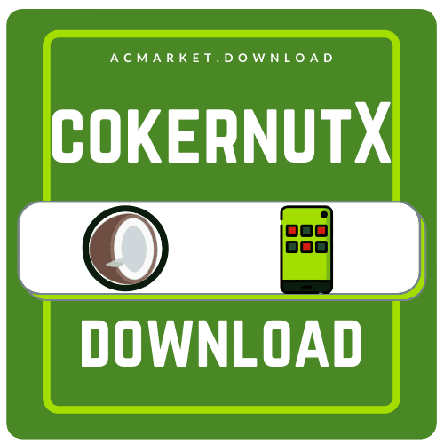 cokernutx download
